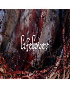 LIFELOVER - Sjukdom / CD Digipak