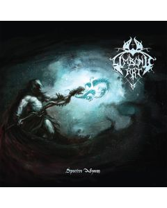 LIMBONIC ART - Spectre Abysm / CD