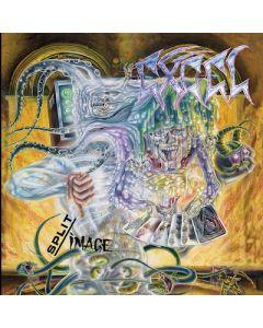 EXCEL - Split Image / LP