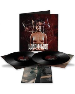 LORD OF THE LOST - Swan Songs III / 2LP Gatefold BLACK