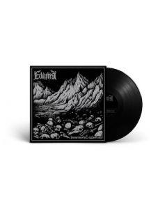 EDOMA - Immemorial Existence / Black LP