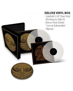 MONKEY3-Sphere/Limited Edition Deluxe Vinyl Boxset