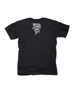 ME AND THAT MAN - New Man, New Songs, Same Shit Vol. 2 / T-Shirt PRE ORDER RELEASE DATE 11/19/21