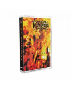 NECROPHOBIC - The Third Antichrist / Cassette