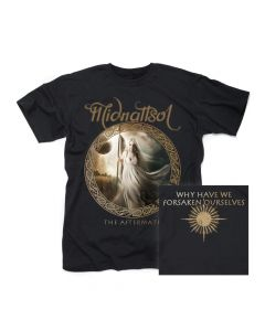 MIDNATTSOL- The Aftermath//T-Shirt