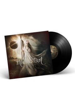 MIDNATTSOL- The Aftermath/Limited Edition BLACK Vinyl Gatefold LP