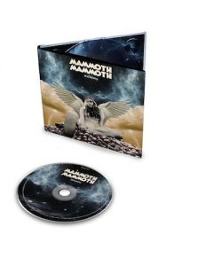 MAMMOTH MAMMOTH - Kreuzung / Digipak CD