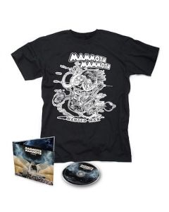 MAMMOTH MAMMOTH - Kreuzung / Digipak CD + T- Shirt Bundle
