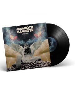 MAMMOTH MAMMOTH - Kreuzung / BLACK LP Gatefold