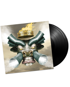 MONSTER MAGNET-Mastermind/Limited Edition BLACK Vinyl 2LP