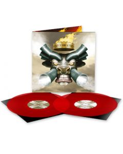 MONSTER MAGNET - Mastermind / LIMITED EDITION RED 2LP PRE-ORDER RELEASE DATE 7/9/21