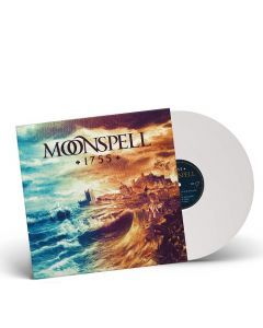 MOONSPELL-1755/Limited Edition WHITE Gatefold LP