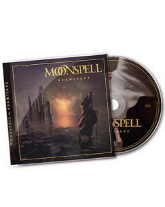 MOONSPELL - Hermitage / CD