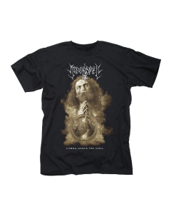 MOONSPELL-Lisboa Under The Spell: Live/T-Shirt
