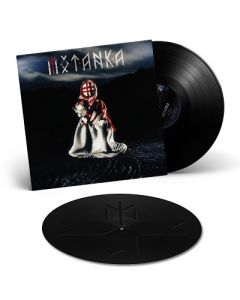 MOTANKA-Motanka/Limited Edition BLACK Vinyl Gatefold 2LP