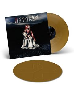 MOTANKA-Motanka/Limited Edition GOLD Vinyl Gatefold 2LP