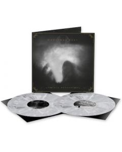 MARIANAS REST - Fata Morgana / LIMITED EDITION BLACK WHITE MARBLE 2LP