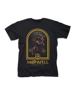 MOONSPELL - Hermitage / Hermitage T-Shirt