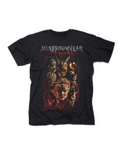 MUSHROOMHEAD - Mushroomhead / T-Shirt
