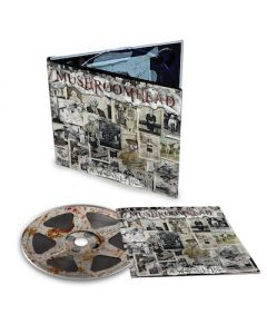 MUSHROOMHEAD - A Wonderful Life / Digipak CD