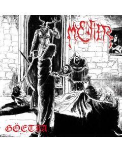 MYSTIFIER - Goetia / 2CD