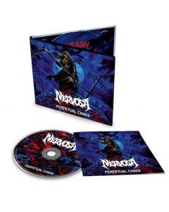 NERVOSA - Perpetual Chaos / Digipak CD