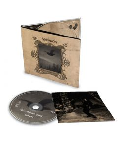 SATYRICON - Dark Medieval Times / Digipak CD