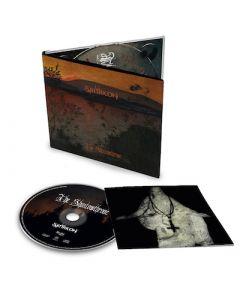 SATYRICON - The Shadowthrone / Digipak CD