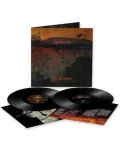 SATYRICON - The Shadowthrone / BLACK 2LP