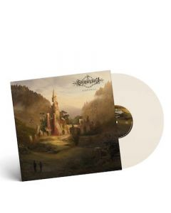SOJOURNER - Perennial / LIMITED EDITION IVORY 12 INCH PRE-ORDER RELEASE DATE 6/4/21