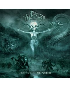 MANEGARM - Legions Of The North/Digipack Limited Edition CD