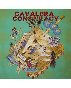 CAVALERA CONSPIRACY - Pandemonium/Digipack Limited Edition CD