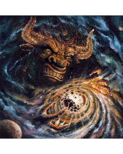 MONSTER MAGNET - Milking The Stars: A Re-Imagining of Last Patrol/Digipack Limited Edition CD