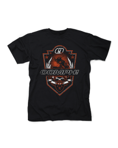 OOMPH!-Bull/T-Shirt