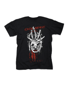 OOMPH!-Mask/T-Shirt