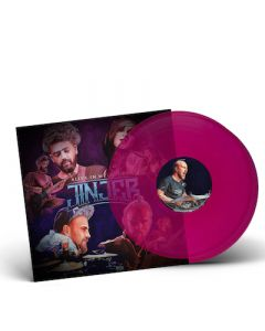 JINJER - Alive In Melbourne 2020 / PURPLE 2LP