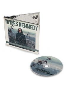 MYLES KENNEDY - The Ides Of March / Digipak CD