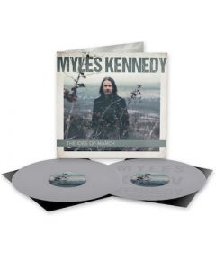 MYLES KENNEDY - The Ides Of March / GREY 2LP