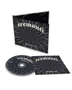 TREMONTI - Marching In Time / Digipak CD