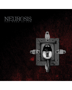 NEUROSIS - The Word As Law / LP