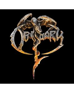 OBITUARY-Obituary/LP