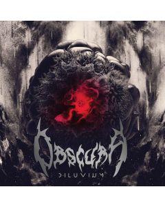 OBSCURA - Diluvium / CD