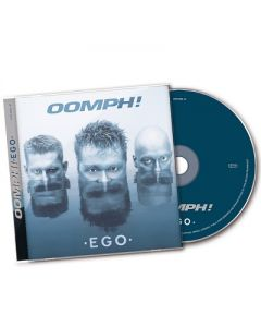OOMPH!-Ego/CD