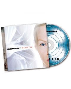 OOMPH!-Plastik/CD