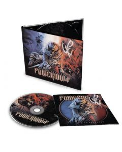 POWERWOLF - Beté Du Gévaudan / Digipak Maxi CD SHIPPING AROUND 7/23/21