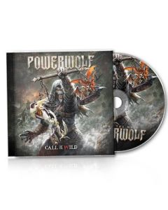 POWERWOLF - Call Of The Wild / CD