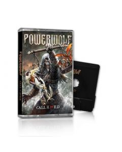 POWERWOLF - Call Of The Wild / BLACK CASSETTE