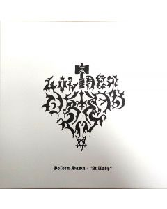 Golden Dawn - Lullaby / Import BLACK LP