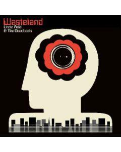 UNCLE ACID & THE DEADBEATS - Wasteland / LP