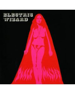 ELECTRIC WIZARD - Black Masses / 2LP